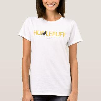 Camiseta Logotipo do orgulho da casa de Harry Potter  