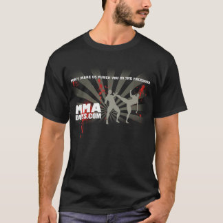 Camiseta Logotipo dos gajos do Muttahida Majlis-E-Amal