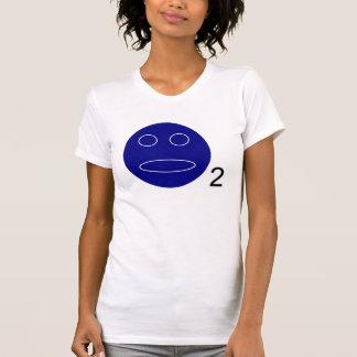 Camiseta Logotipo dos parvos do oxigênio