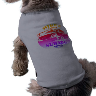 Camiseta Logotipo legal das cores