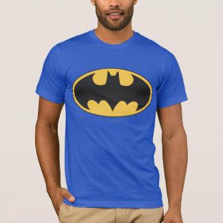 Camiseta Logotipo oval do símbolo | de Batman