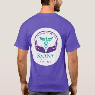 Camiseta LOGOTIPO rural de CRNA América
