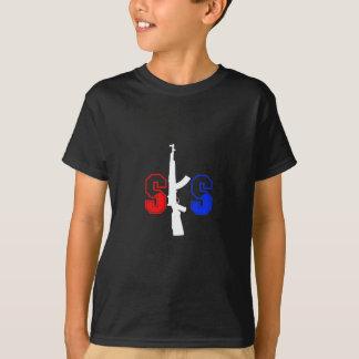 Camiseta Logotipo RWB.png da espingarda de assalto de SKS