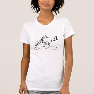 Camiseta Logotipo sonhador da menina