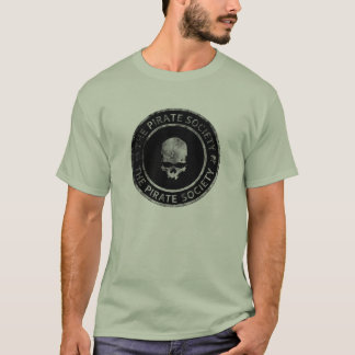 Camiseta Logotipo TPS-Lavado [luz]