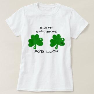 Camiseta Logro-ROCHAS!
