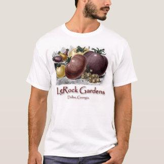 Camiseta LogRock Dallas