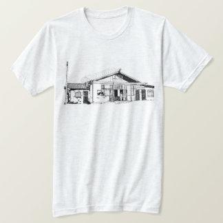 Camiseta Loja de comércio a Boston África do Sul