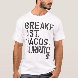 Camiseta Loja do Taco de Andrea