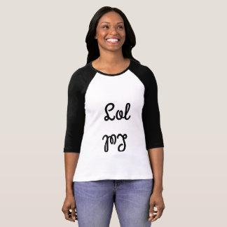 Camiseta Lol Ragland