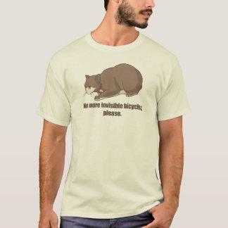 Camiseta Lolcat. pobre