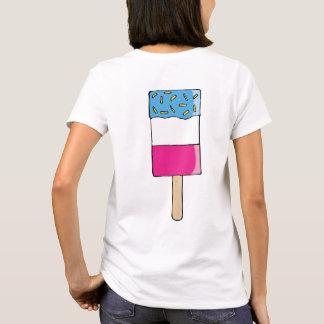 Camiseta Lolly de gelo | fabuloso Pansexual | de |