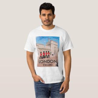Camiseta Londres tradicional