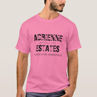 Camiseta Long3 propriedades