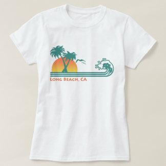 Camiseta Long Beach CA