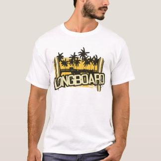 Camiseta Longboard