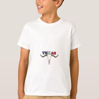 Camiseta longhorn inoperante de texas