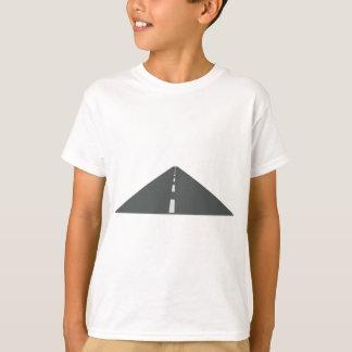 Camiseta Longo caminho