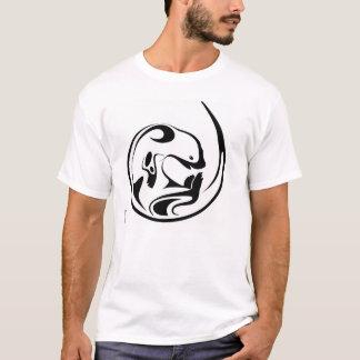 Camiseta Lontra brincalhão