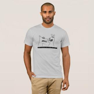 Camiseta Lordy com a fita de 1975 etiquetas