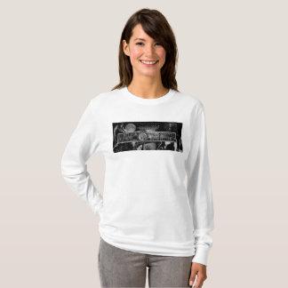 "Camiseta Lorelei Blondel ""as mulheres da madrinha"
