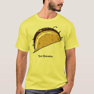 Camiseta Los Dorados - 1