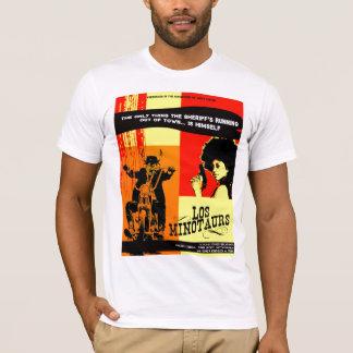 Camiseta Los Minotaurs