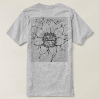 Camiseta Lotus
