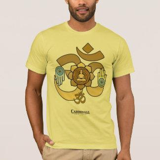 Camiseta Lotus Buddha