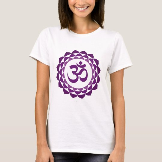Camiseta Lotus Ohm