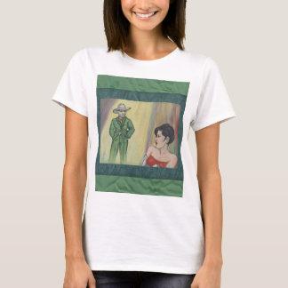 Camiseta Louche