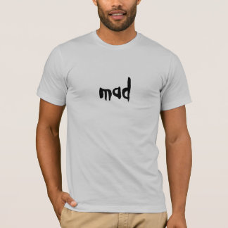 Camiseta louco