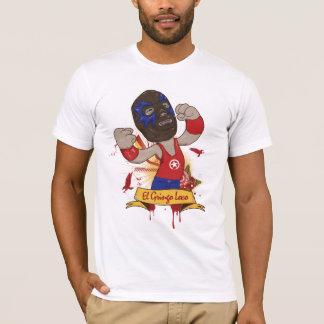Camiseta Louco do Gringo do EL