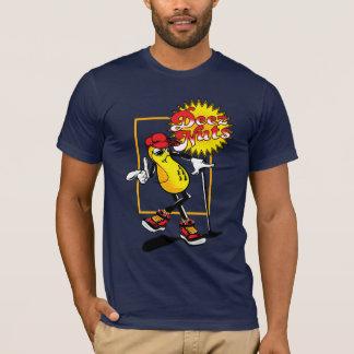 Camiseta Loucos de Deez