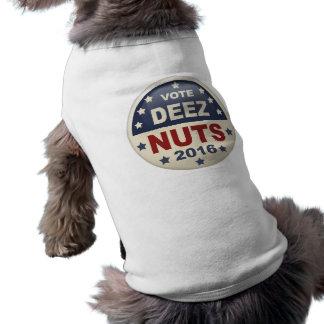 Camiseta Loucos de Deez II