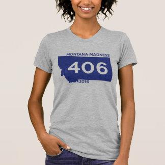 Camiseta Loucura 2016 de Montana