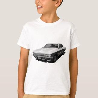 Camiseta Loucura do Impala