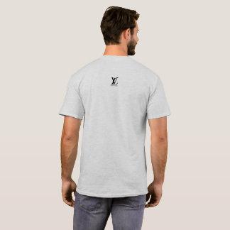 Camiseta Louis Vuittin