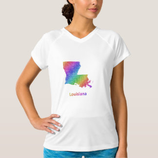 Camiseta Louisiana