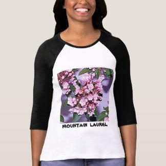 Camiseta Louro de montanha de Pensilvânia