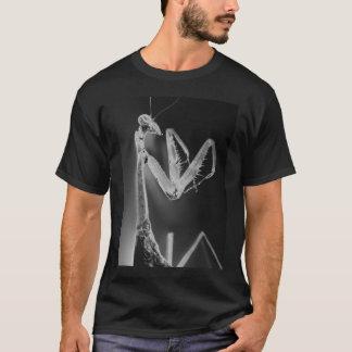 Camiseta Louva-a-deus Praying de Black&White
