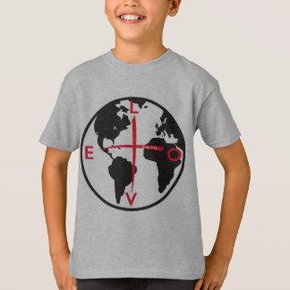 Camiseta LoveGlobe316 - fundo branco