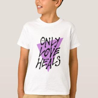 CAMISETA LOVES-HEAL