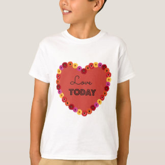 Camiseta Lovetoday