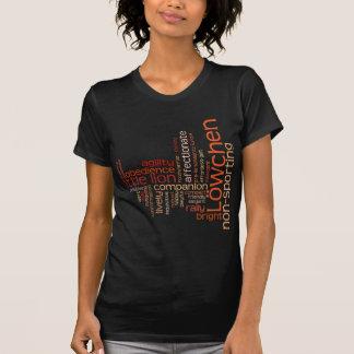 Camiseta Lowchen