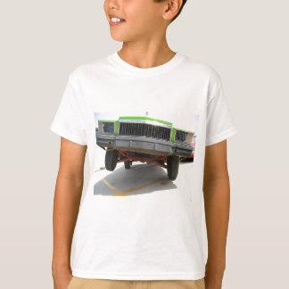 Camiseta Lowrider
