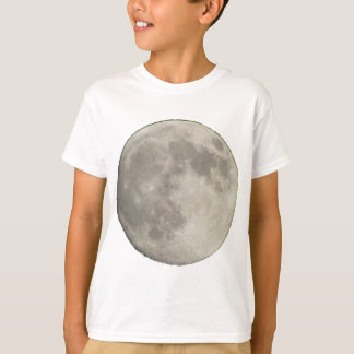 Camiseta Lua 201711i