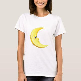 Camiseta Lua considerável
