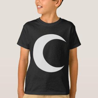 Camiseta Lua crescente