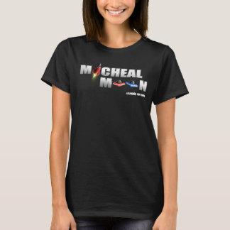 Camiseta Lua de Micheal